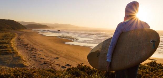 APRENDER IDIOMAS Y SURF