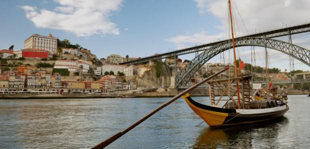 Descubre Oporto