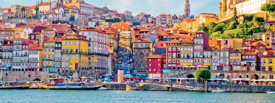 foto de porto Portugal