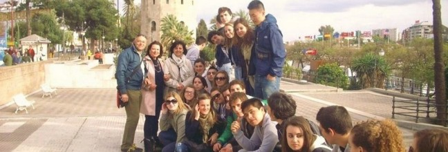 spanish courses intensive sevilla