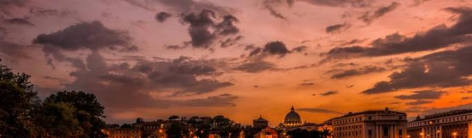 curso de italiano en Roma