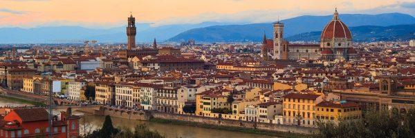 cursos baratos de italiano en Florencia