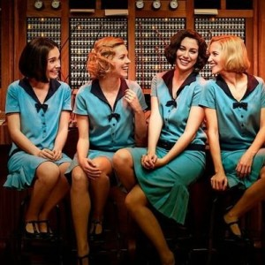 cable girls learn Spanish in Spain. Courses